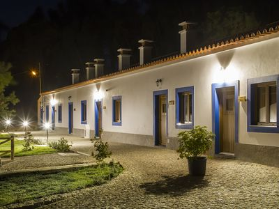 Photo for Quinta da Idalina has a rural and family atmosphere.