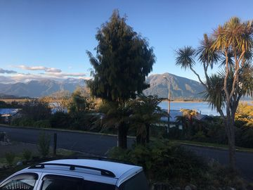 Greymouth (GMN), Greymouth, Costa Oeste, New Zealand