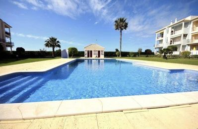 Photo for Apartment Dunes of Vilamoura