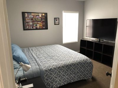 Photo for 1or2 Bedroom/ 1 Bath Suite With King Beds Sleeps 3/5 Very Comfortably