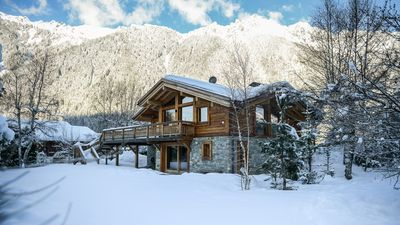 Photo for Chalet Rass: Sublime five bedroom chalet fully equipped
