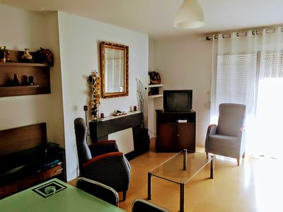 Photo for Excellent apartment in the Aragonese Pyrenees