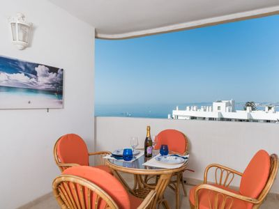Photo for 2BR Apartment Vacation Rental in Estepona, Málaga