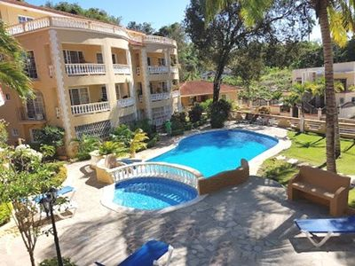 Photo for Charming and Centric Villa in Shared Complex