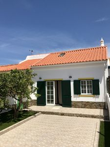 Photo for *NEW LISTING* Sagres House - Large patios, free wifi, cableTV, private parking