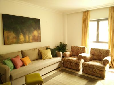 Photo for Viriato Apartment - Picoas, Lisbon