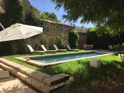 Photo for House with pool near Saint Remy de Provence (20mn)