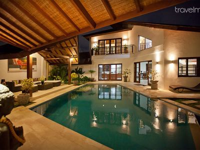 Photo for Promo Rate Seminyak Prime Location Suitable for Big Family