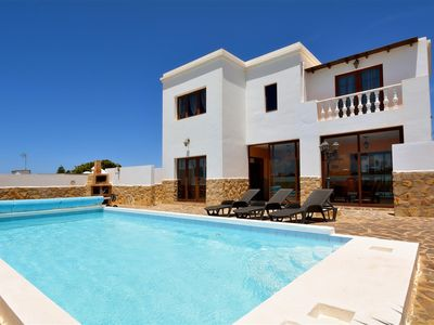 Photo for Villa Marie with  Private Pool 3 Bedrooms!
