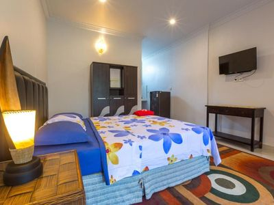Photo for Deluxe Room in Canggu, Good to Relax and Unwind, Great Location