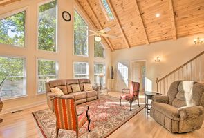 Photo for 4BR House Vacation Rental in Jasper, Georgia