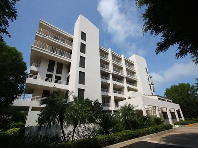 Photo for Sunset Beach #1201: 2 BR / 2 BA Condo on Longboat Key by RVA, Sleeps 4