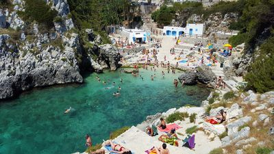 Photo for Holidays in Salento 5 minutes from Castro Marina