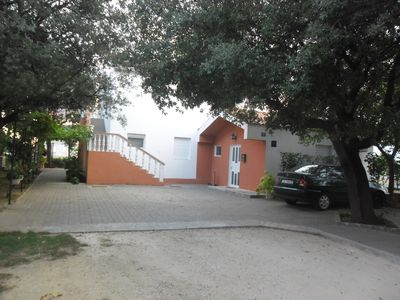 Photo for Holiday apartment 100 m from the sandy beach