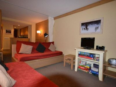 Photo for Baie - 2 bedroom apartments, sleeps 6 in the heart of Paradiski