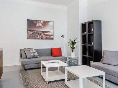 Photo for One bedroom apartment in Finland, Helsinki