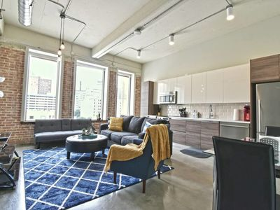 Photo for But#311 (GA) · Brand New Corporate Apartment with Valet Parking