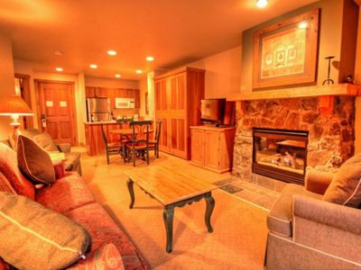 Photo for Keystone Colorado | 2214 Red Hawk Lodge | 1 Bedroom 1 Bath | Walk to Ski Lifts
