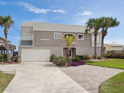 Photo for Beautiful Oceanfront Home. Every Bedroom Has A Balcony Or Patio.