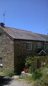 Churchgate Cottage