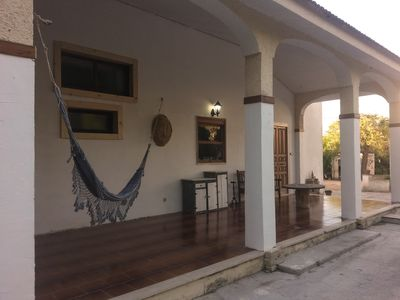 Photo for Characteristic Salentina villa at 700 meters from the sea
