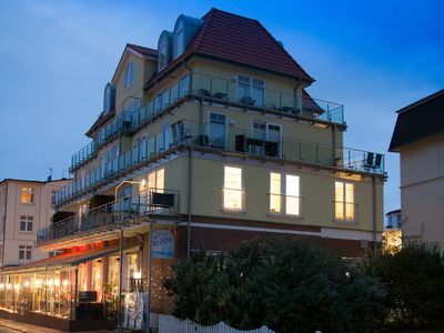 Photo for 1BR Apartment Vacation Rental in Wangerooge, NDS