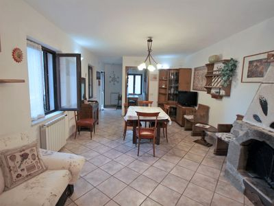 Photo for 2 bedroom Apartment, sleeps 5 with WiFi
