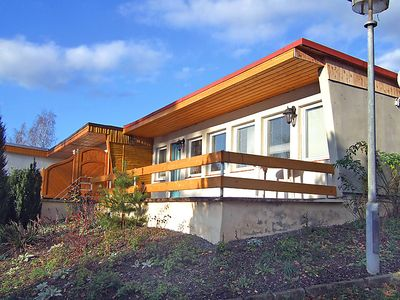 Photo for Vacation home Zadelsdorf  in Zeulenroda, Thuringian Forest - 4 persons, 2 bedrooms