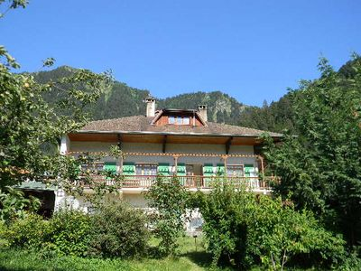 Photo for Beautiful 4 star cottage 70m² Lake and Mountains