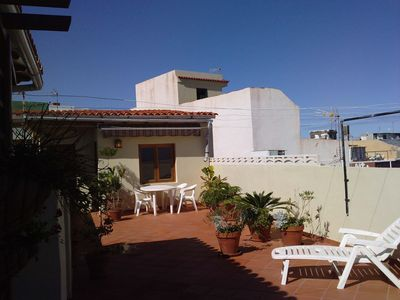 Photo for Holiday apartment Puerto de la Cruz for 1 - 3 persons - Holiday apartment