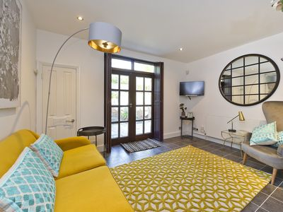 Photo for Pro- Managed, Brand New Maisonette with Garden