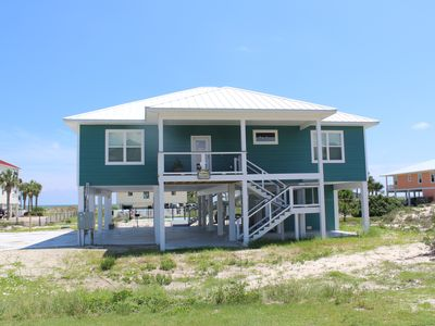 Photo for Brand new construction! 4 BR, 4 BA, Private Pool, Quick & Easy Beach Access