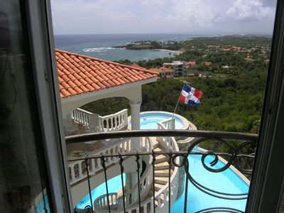 Bentley Villa Stunning Views Infinity Vrbo