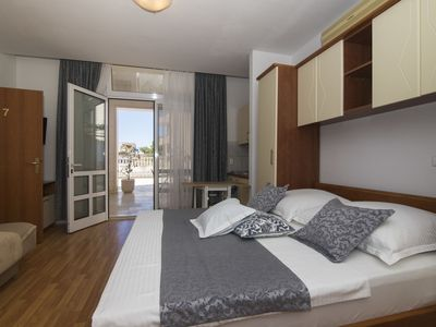 Photo for Apartments and Rooms Kapulica (65711-A6) - Tucepi