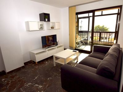 Photo for Classic Maritimo Two Bedroom ( Los Boliches )  - Two Bedroom Apartment, Sleeps 4