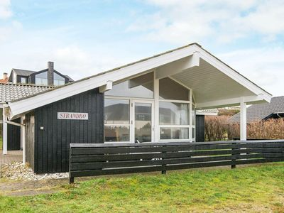 Photo for Cozy Holiday Home in Henne Jutland with Sauna