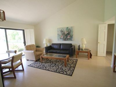 Photo for Spacious and Just Steps to the Pool! Plenty of Room for All...