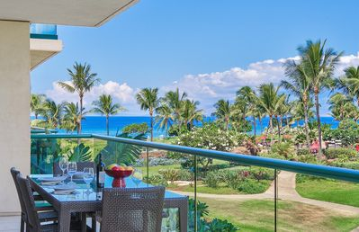 Photo for Maui Resort Rentals: Honua Kai - 4 Total Bedrooms,  Partial Ocean AND West Maui Mountain Views, Special Rebate Discount Pricing!