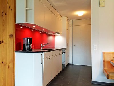 Photo for Apartment Acletta (Utoring) in Disentis - 4 persons, 1 bedrooms