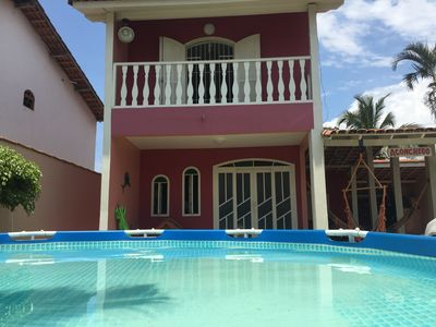 Photo for Beautiful independent house, close to the beach!
