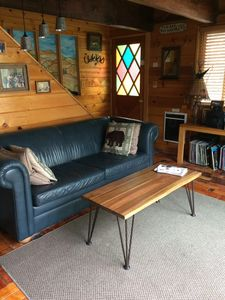 Photo for Cozy Pine Mountain Club Cabin - Ask about 3rd Night Free Midweek!