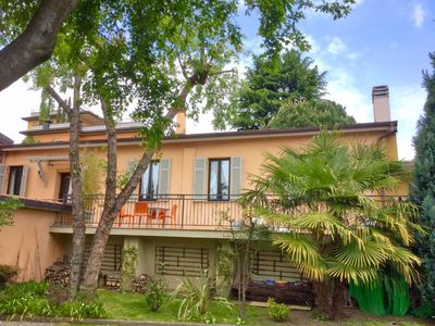 Photo for Vacation home Atelier in Invorio - 4 persons, 1 bedrooms