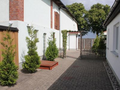 Photo for Beachside Apartment in Pepelow with private terrace