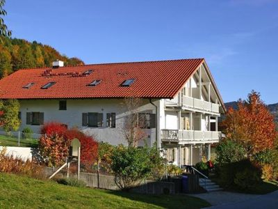 Photo for Holiday flats Am Weberfeld, Bodenmais  in Bayerischer Wald - 3 persons, 1 bedroom