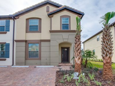 Photo for Beautiful 5 Bed Gated Pool Town Home At Windsor at Westside Resort From $215/nt!