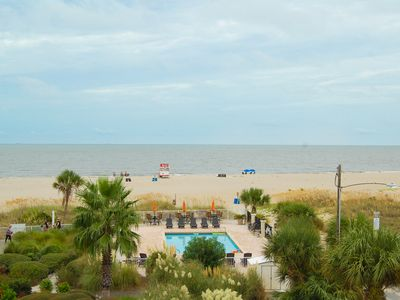 Photo for Desoto unit 302, Luxury 3 Bedroom with Amazing Ocean View
