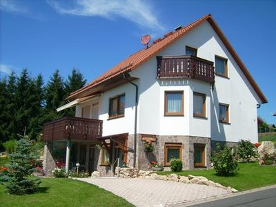 Photo for 1BR Apartment Vacation Rental in Fichtelberg
