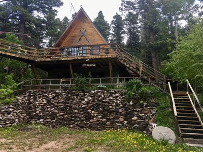 Photo for 4BR House Vacation Rental in Cuchara, Colorado