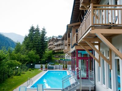 Photo for 10-person apartment in the holiday park Landal Rehrenberg - in the mountains/rolling countryside