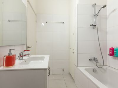 Photo for Spacious Two Bedroom Apartments in Strovolos